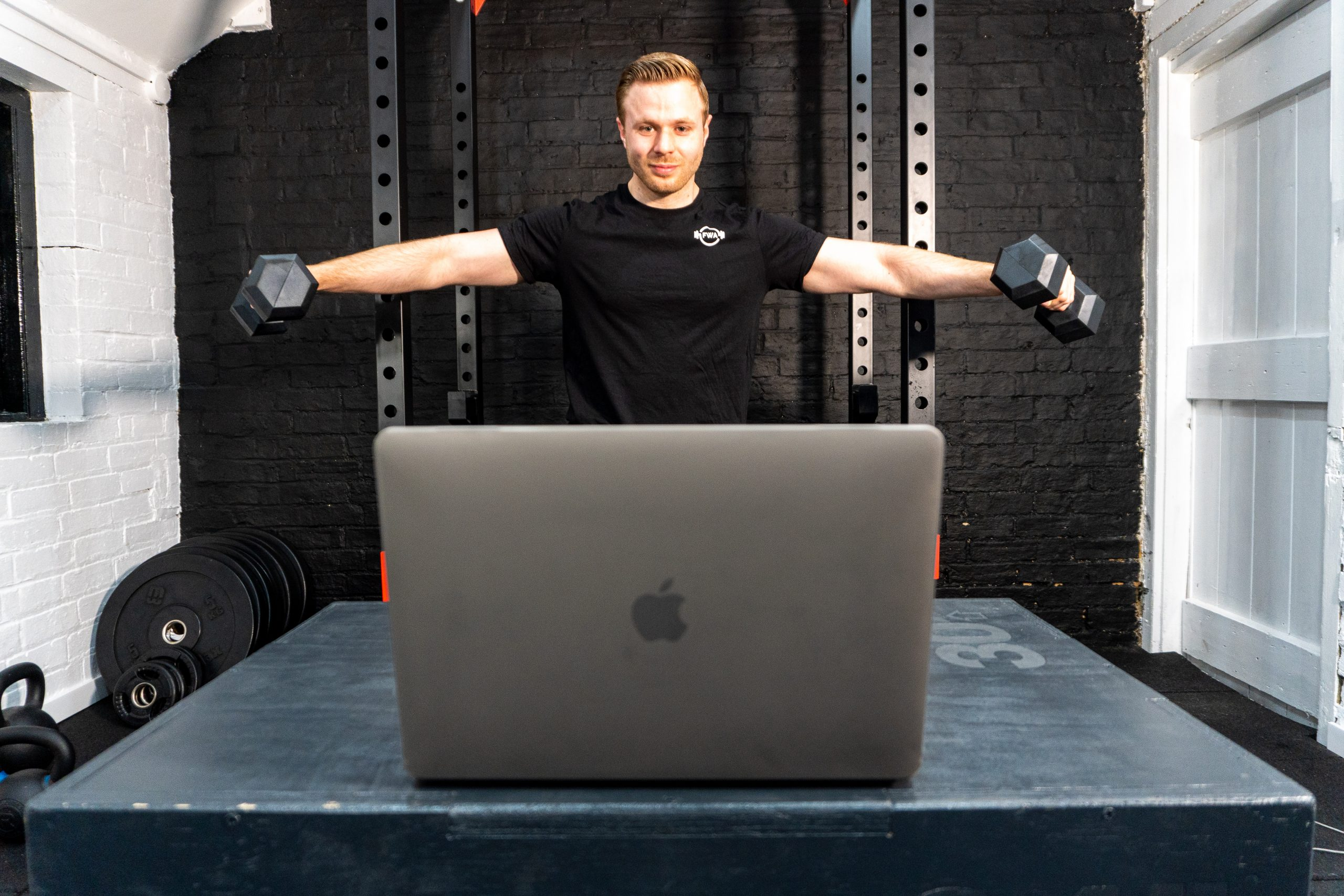 Online Personal training 1